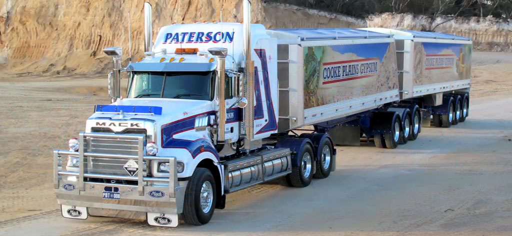 Paterson Bulk Transport